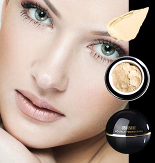 GoBlondie Costmetics Fair Beauty Product
